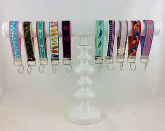 "Key Chain Wristlet 6""- Customize"