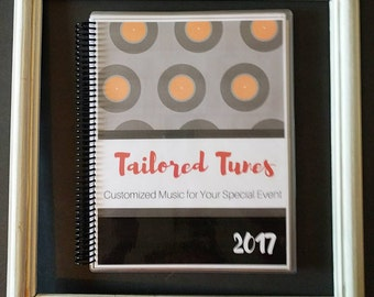DOWN to BUSINESS: Specialized Business Planners and Notebooks, for Presentations and Organization, Spiral or Disc, Custom Options