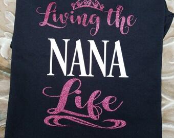 Living The Nana Life