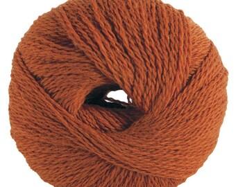 KNIT PICKS Palette Yarn, Fingerling, 50g, 231 Yds, Color - Masala