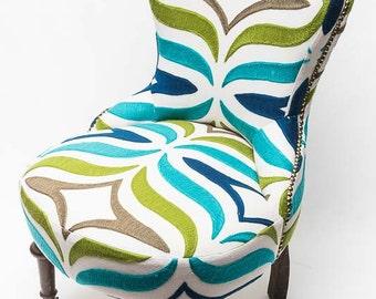 Vintage armchair Larsen