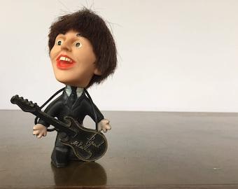 Paul McCartney Vintage  Doll, Seltaeb Inc. The Beatles