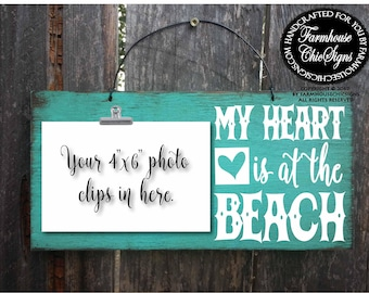 beach decor, beach house decor, beach sign, beach house sign, beach gift, beach decoration, ocean sign, ocean decor, nautical decor, 296