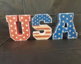 Usa Wood Craft