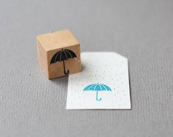 Stamp Umbrella small