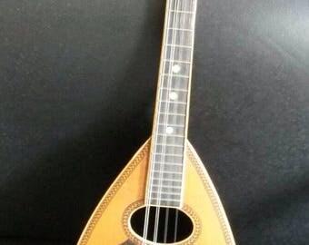 Vintage Mandolin