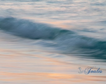 Limited Edition ~ Nauset Beach Sunrise ~ Orleans, MA, Cape Cod, Fine Art Canvas, New England, Seascape, Coastal, Fine Art Photography