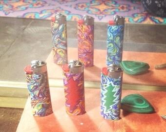 Lighters!