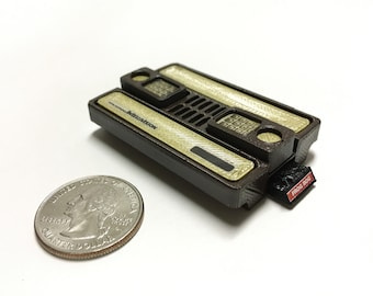 Mini Mattel Electronics Intellivision - 3D Printed!
