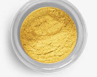 "Edible FDA Sparkle Hybrid Soft Gold ""Roxy & Rich"