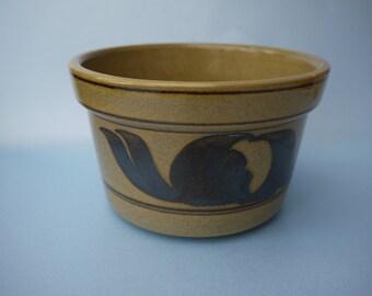 Honiton Pottery Ring