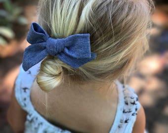 Baby girl headbands - Toddler girl headbands - toddler girl bows - toddler headbands - toddler bow clips - little girl clips - toddler girl