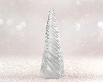 Unicorn Horn Headband : Crystal Clear