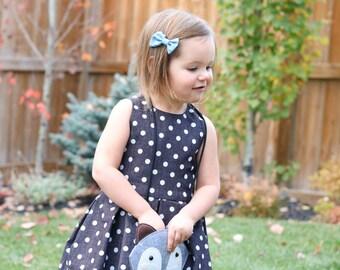 Blake Dress Toddler Girl