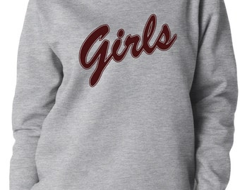 Girls Crewneck Sweatshirt from Friends