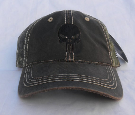 punisher hat in addition - photo #41