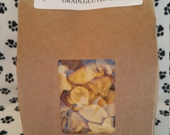 Sweet Potato, Grain Free- 100% All natural healthy - No Preservatives