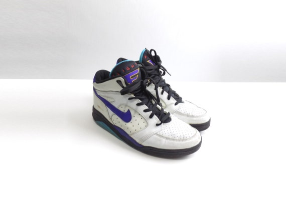 18d867520168 NIKE FLIGHT SNEAKERS 1993 Size Mens 11 Nike by AirmailPHL 70%OFF