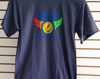 Dead & Company Spread Your Wings And Fly T-Shirt