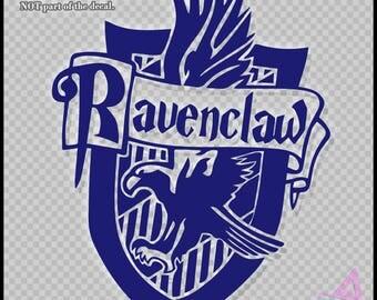 Ravenclaw Etsy