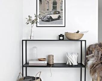 Classic Cars Wall Art, Automobile Print, Rolls Royce, Automotive Home Decor, British Decor, Classic Automobiles, Vintage Bristol Print