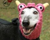 Dragon Snood for Greyhounds