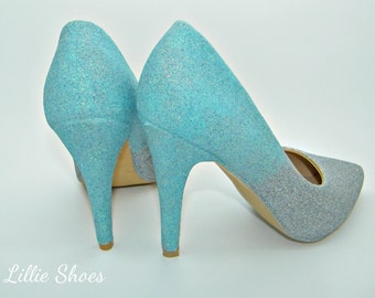 Shoes ~ Pointed toe heels ~ Wedding, Prom, Party, Bridesmaid, Graduation, Mother of the Bride, Night out, Hen Do, Bridal Shower, Hen Party