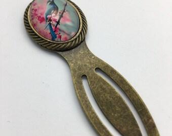 Birders bookmarks