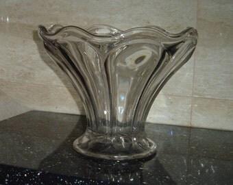 Glass Punch Bowl - Glass