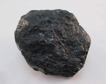 Black Tourmaline Rough - Extra Large - Balance, Grounding, Anchor, Protection, Chakra, Aura, Healing - Crystal Cave