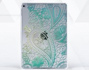 Ipad Air 2 Case Ipad Air Cover Mandala Case iPad Mini 4 iPad Clear Case iPad Air Hard Case Clear iPad Case iPad Pro 12.9 Case Case iPad Pro