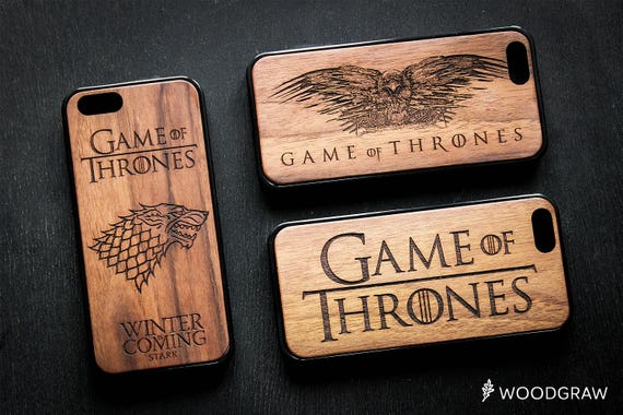 Games of Thrones iPhone Case