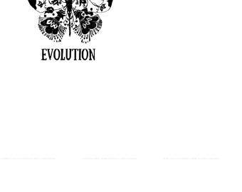 Vinyl Evolution Etsy