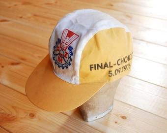 Vintage 1976 Speedway Individual World Championship Final Cap Large