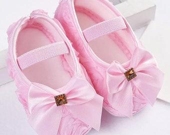 Glitter Shoes,Pink Shoes,1st Birthday Shoes,Purple Shoes,Princess Shoes,Gold Shoes,Silver Shoes,Cake Smash Shoes,Tutu Shoes