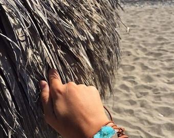 Bracelet boho Louvia