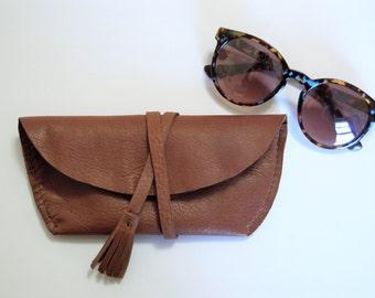The Eyeglass Case/Tiny Clutch