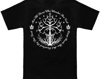 White Tree of Hope | T-Shirt