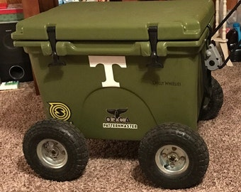 Chilly Wheelies - Wheels for Yeti, RTIC, and Orca Coolers