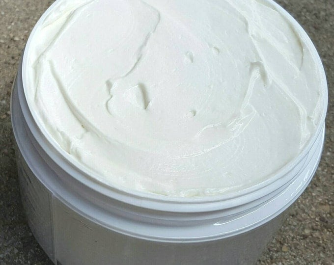 Body Butter Cream | Skin and Hair | Whipped Butter | Whipped Body Butter