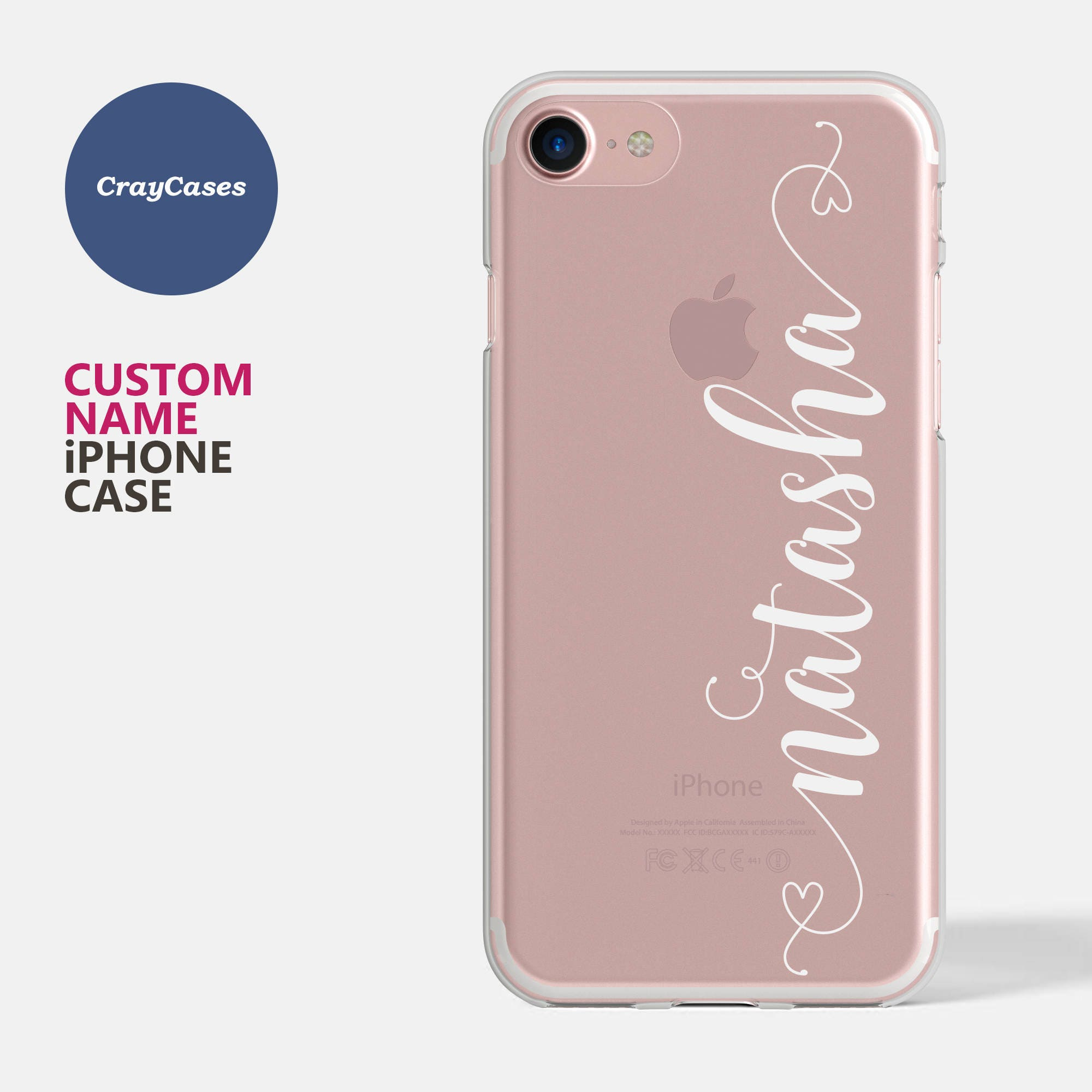 Personalized Iphone 7 Case Personalised Iphone 6 Case Iphone