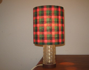 Table light from the 60s