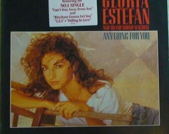 Gloria Estefan and Miami Sound Machine