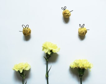 Save the bees seedbombs