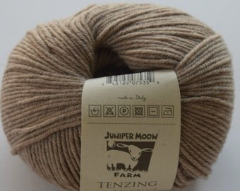 Juniper Moon Tenzing Yarn-sport weight