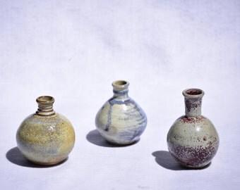 Ceramic Bottle Set
