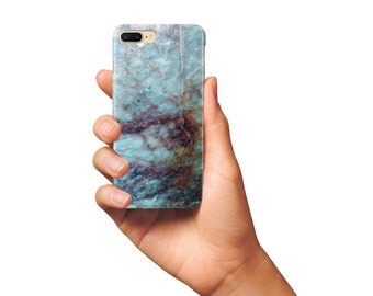 Blue marble case iPhone 5 marble case iPhone 6 marble case iPhone 7 marble case phone marble case Samsung S6 marble case Samsung S7 marble