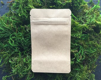 Bath Salt | 3 x 1 oz Sample Bags | Aromatherapy
