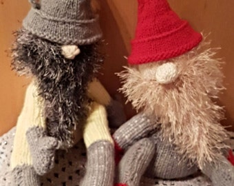 Toy Gnomes for Kids or For Home Accessory