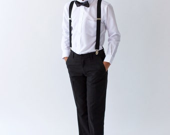 Boys' Wedding Suits